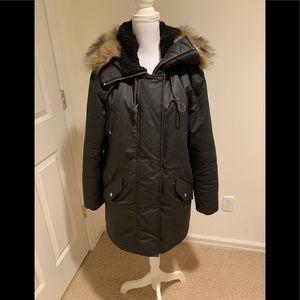 J. Crew Winter Jacket
